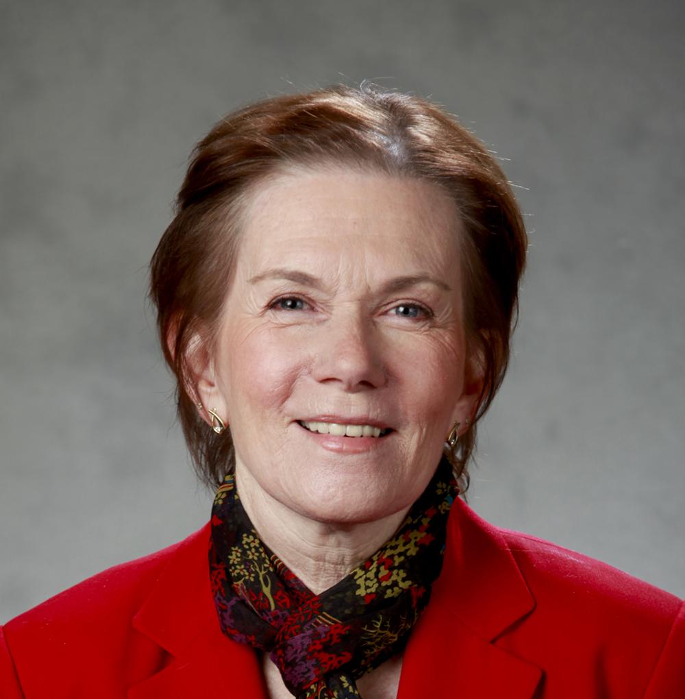 Lt. Gov Donna Lynne