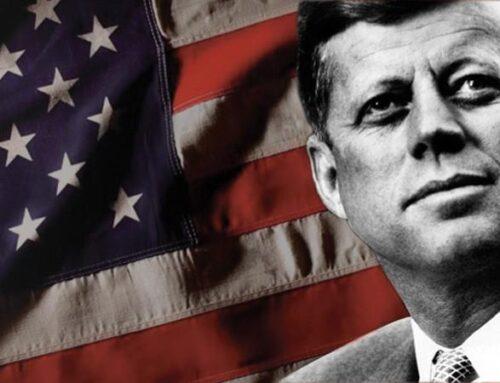 54th Annual JFK Dinner
