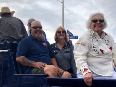 2019 Adams County Fair Parade